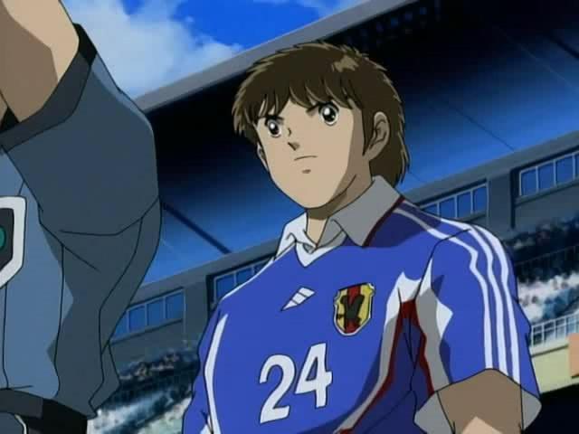 Jun Misugi | Captain Tsubasa Wiki | FANDOM powered by Wikia