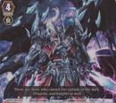True Revenger, Dragruler Revenant