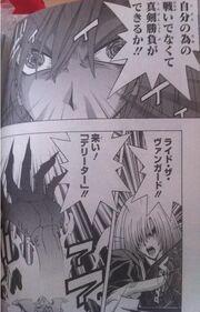 Manga scan 1 (Manga)