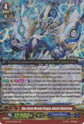 Cardfight!! Vanguard Archetype of the Day Number Two!  273?cb=20150610101317