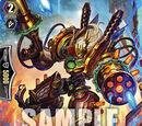 Card Gallery:Steam Knight, Puzur-Ili