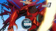 Dragonic Deathscythe(Anime)