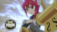 Player of the Holy Axe Nimue3