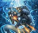 Ancient Dragon, Dinodile