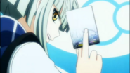 Takuto with Harmonics Messiah (Movie-NM-NC)