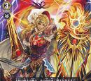 Knight of the Scorching Sun, Alviraks