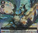 Omniscience Dragon, Fernyiges