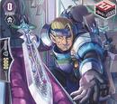 Weapons Dealer, Brutow