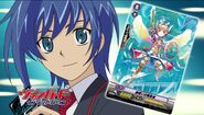 Aichi with Angelic Liberator