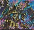 Golden Dragon, Scourge Point Dragon