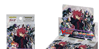 Booster Set 4: Eclipse of Illusionary Shadows