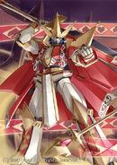 King of Sword (Full Art)