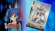Young Aichi - Blaster Blade Liberator