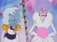 Coldheart Wedding