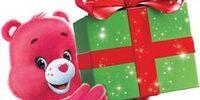 Great Giving Bear