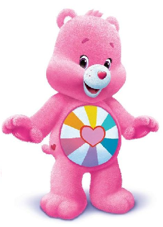 hopeful heart bear care bear wiki fandom powered by wikia