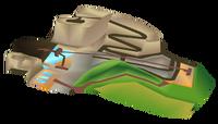 C64map-Quarry