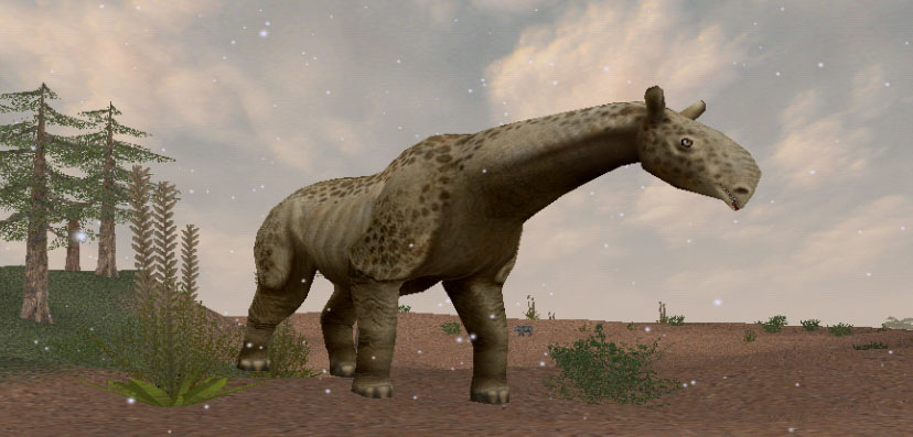 Paraceratherium | Carnivores Wiki | Fandom powered by Wikia