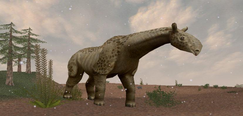 Paraceratherium | Carnivores Wiki | Fandom powered by Wikia