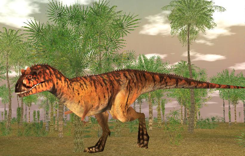 Carnotaurus   Carnivores Wiki   FANDOM powered by Wikia