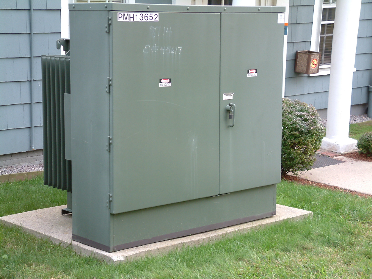 high voltage currents cartoon lover and everything wikia 500kva three phase pad mount transformer at a school