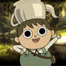 Gregory (Over the Garden Wall)