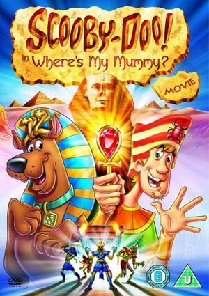 Scooby-Doo Where's my Mummy
