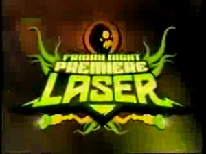 Friday Night Premiere Laser