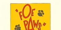 Foe Paws