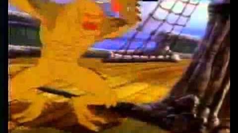 Pirates of Dark Water 10-hour Marathon