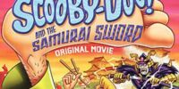 Scooby-Doo! and the Samurai Sword
