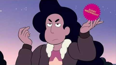 Steven Universe - Summer of Steven (Promo) (Long Version)