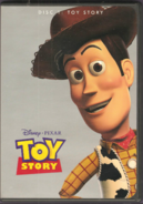 -3 Disc 1 - Toy Story 1