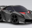 Lamborghini Sesto Elemento 2012