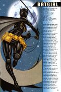 Batgirl Secret Files and Origins 5