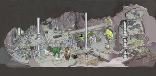 Batcave 1999