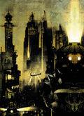Gotham Secret Files and Origins