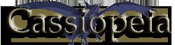 Кассиопея: потерянный бог Вики