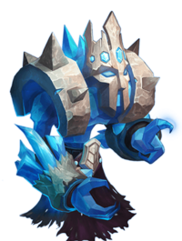 Ice Demon