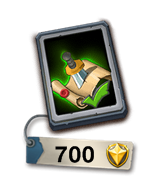 Quest Completion Card