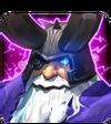 Thunder God Icon v1.2.27