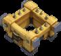 Gold vault 2