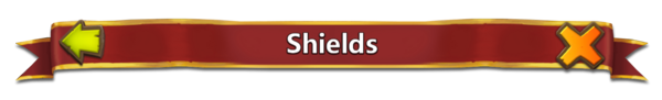 Shieldbanner