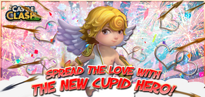 Cupid Promo