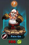 Pain-da old version