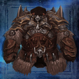 Bearheart Armor