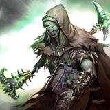 Necromancer Disciple