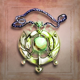 Witch Locket