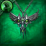 Evasive Necklace