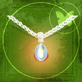 Moonfall Amulet